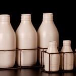 Garrafas de leite Elements for Living